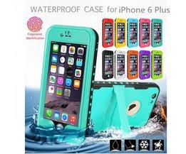 Vattentät fodral IPhone 6 Plus
