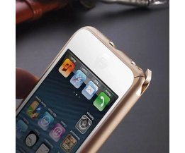 Bumpers För IPhone 6 Aluminium