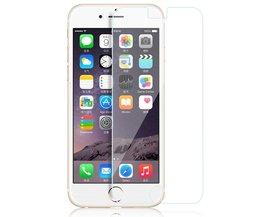 Härdad skyddsfilm för IPhone 6 Plus