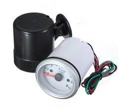 LED-takometer