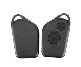 Car Key Case Citroen och Peugeot