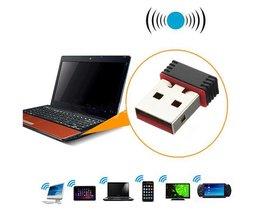 Wifi USB-adapter