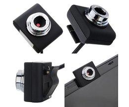 Mini webbkamera