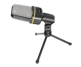 Mikrofonstandard