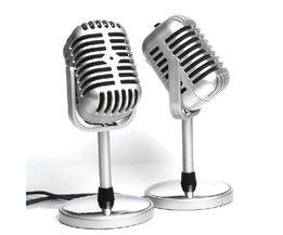 Klassisk mikrofon
