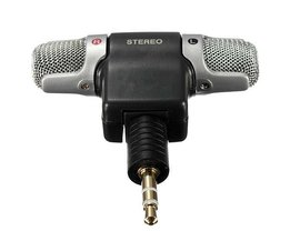 Mini Digital Stereo Mikrofon