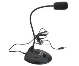 Salar M6 Mikrofon Till PC