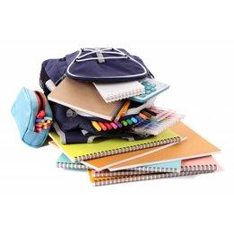 Kontorsmaterial & Skolartiklar