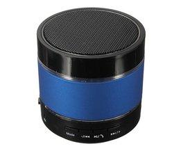 Bluetooth högtalarlampa