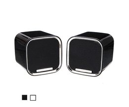 Yayusi USB-högtalare A508