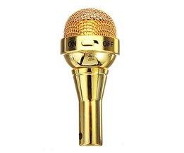USB-högtalarmikrofon i form