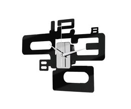 Modern klocka