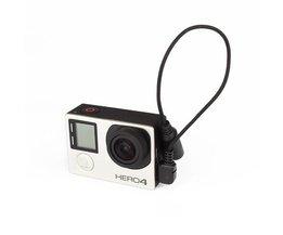 Mikrofon USB Adapter För GoPro Hero 3 3+ & 4