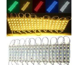 LED Strip med modul