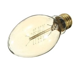Retro Edison LED-lampa