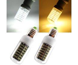 E27 13W LED-lampa