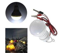 E 27 3W LED-lampa
