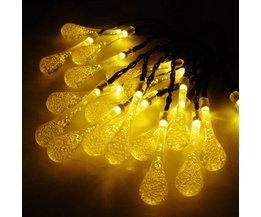 Omgivande belysning i olika färger