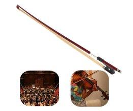 Violin Bow 4/4 Horsehair