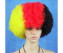 Wig World Cup Tyskland