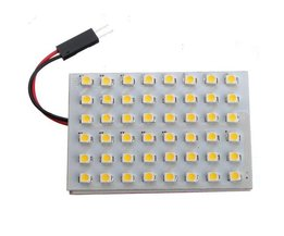 T10 LED för bil