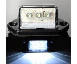 LED-kretskortslampa