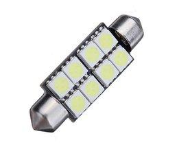 Automatisk belysning LED