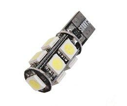 T10 LED-belysning