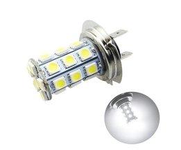 H7 Lampa