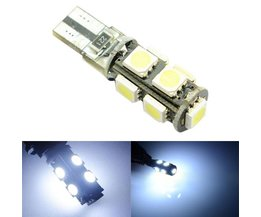 T10 Canbus Lampa