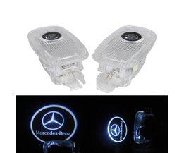 Lights For Mercedes Benz