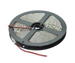 SMD 5050 LED Strip 300 LED 5 Meter Vattentät