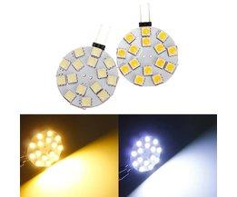 G4 12V LED-lampa
