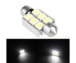 SMD 5050 LED-ljus för bil
