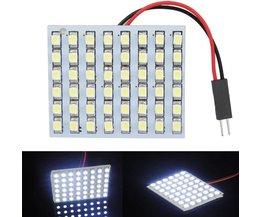48 SMD LED-lampa
