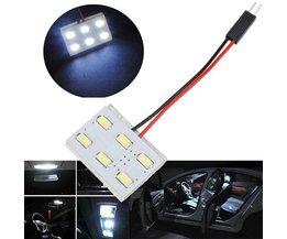 Bil LED-belysning 5630 6SMD