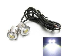LED-lampor för bil