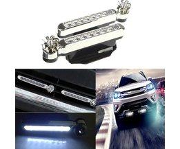 Vindlampa för bil
