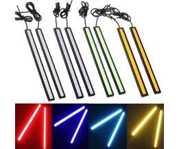 LED-remsor för bilen