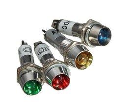 LED-indikator