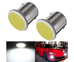 Automatisk LED-lampa