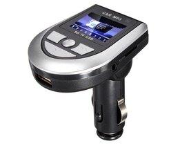Bil MP3-spelare