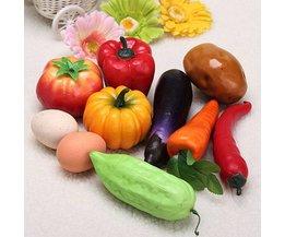 Dekoration Grönsaker