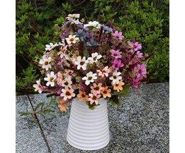 Silke Flowers Daisy