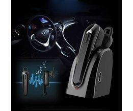 Bil Bluetooth Headset