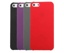 IPhone 5 fall i olika färger