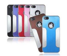 Aluminiumväska för IPhone 5 och 5S