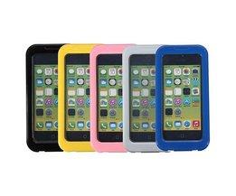 Vattentät fodral för IPhone 4, 4S och 5C