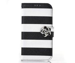 Telefonväska till IPhone 5 & 5S med sebraband