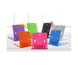 Standard för telefon och tablett